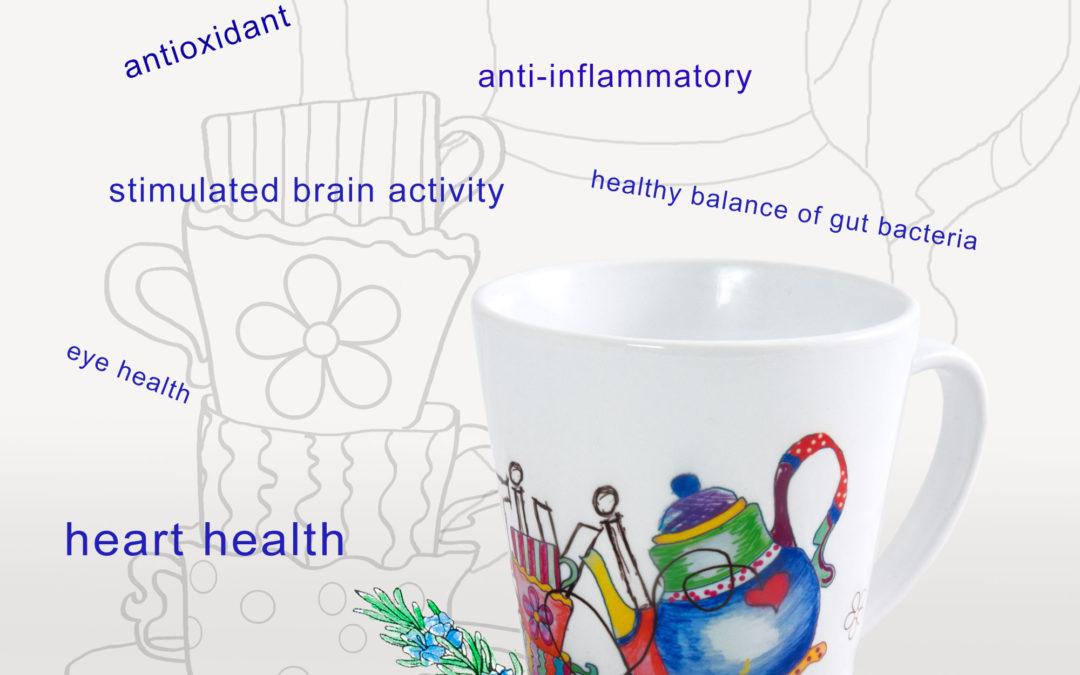 ROSEMARY TEA – Benefits